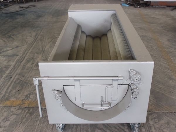 土豆水洗机